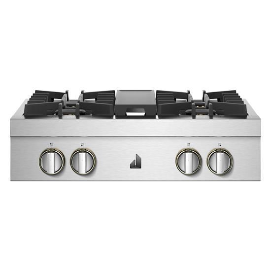"Jenn-Air RISE™  30"" Gas Rangetop"