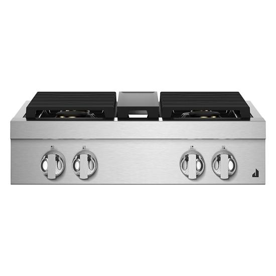 "Jenn-Air NOIR™  30"" Gas Rangetop"