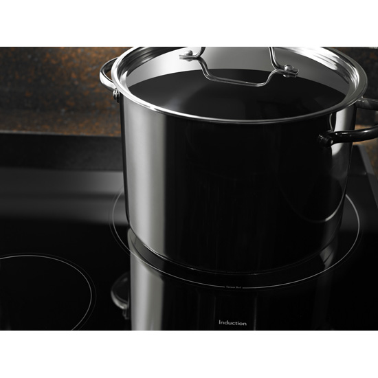 """Model: JIC4430XS-Outlet   Jenn-Air Euro-Style 30"""" Induction Cooktop"""