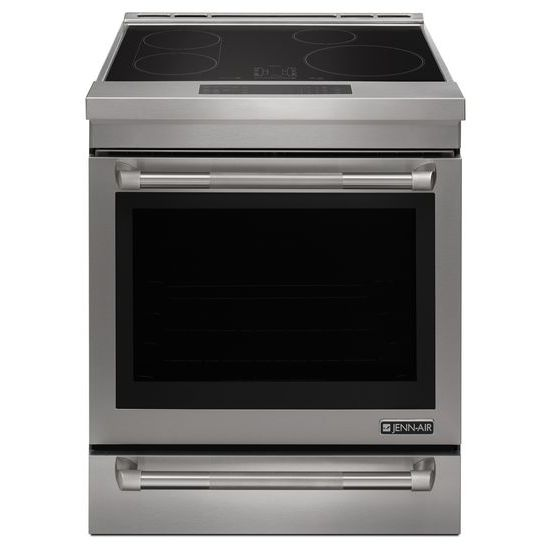"Jenn-Air Pro-Style® 30"" Induction Range"