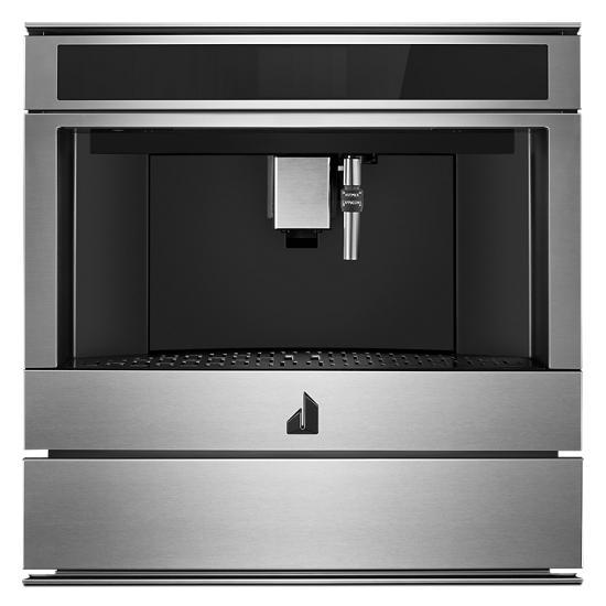 "Model: JJB6424HL | Jenn-Air JennAir® RISE 24"" Built-In Coffee System"