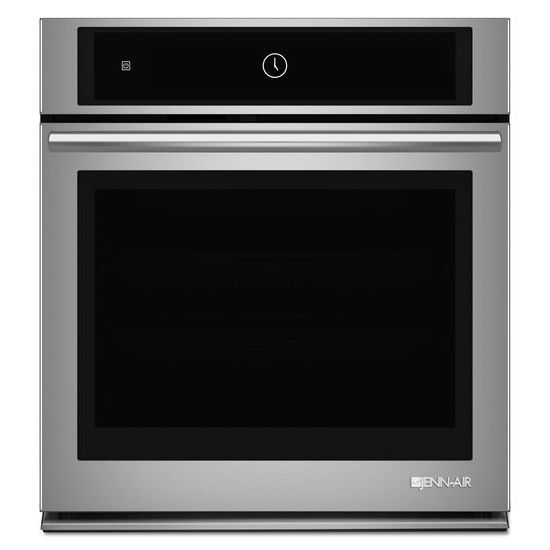 "Jenn-Air Euro-Style 27"" Single Wall Oven with MultiMode® Convection System"