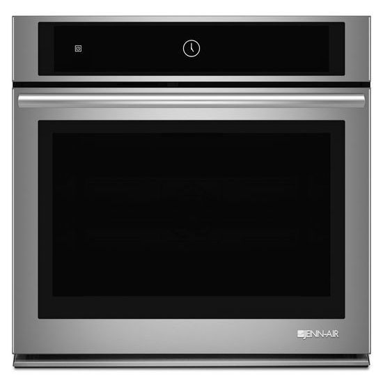 "Jenn-Air Euro-Style 30"" Single Wall Oven with MultiMode® Convection System"