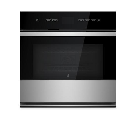 "Model: JJW2430IM | Jenn-Air NOIR™ 30"" Single Wall Oven with MultiMode® Convection System"