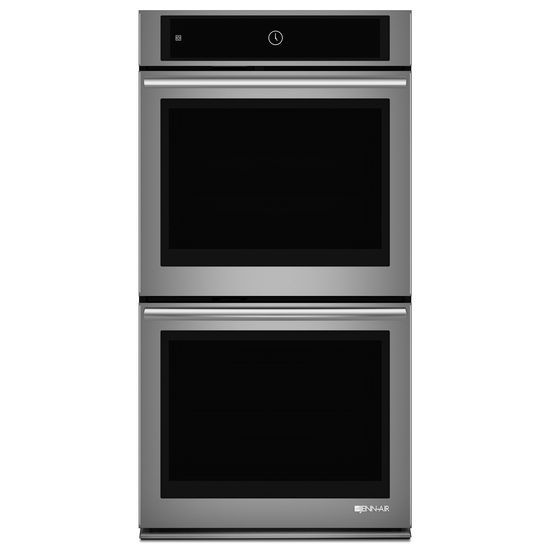 "Jenn-Air Euro-Style 27"" Double Wall Oven with Upper MultiMode® Convection System"