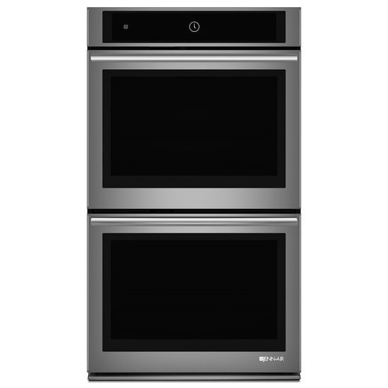 "Jenn-Air Euro-Style 30"" Double Wall Oven with Upper MultiMode® Convection System"