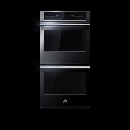 """Jenn-Air RISE™ 27"""" Double Wall Oven with MultiMode® Convection System"""