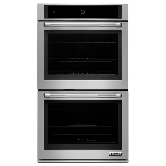 "Jenn-Air Pro-Style® 30"" Double Wall Oven with MultiMode® Convection System"