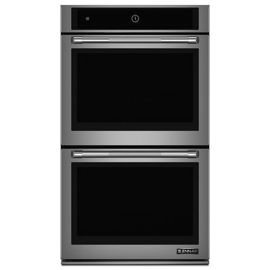 "Model: 4-JJW2830DP-AD16 | Jenn-Air Pro-Style® 30"" Double Wall Oven with MultiMode® Convection System"