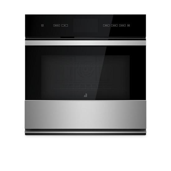 "Model: JJW3430IM | Jenn-Air NOIR™  30"" Single Wall Oven with V2™ Vertical Dual-Fan Convection"