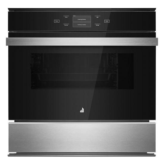 "Jenn-Air NOIR 24"" Steam Oven"
