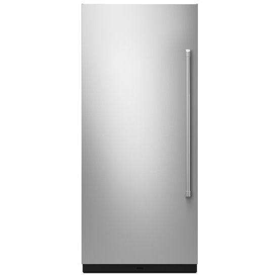 "Jenn-Air 36"" Built-In Column Refrigerator with Pro-Style® Panel Kit, Left Swing"