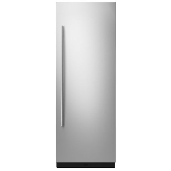 "Jenn-Air 30"" Built-In Column Refrigerator with NOIR™ Panel Kit, Right Swing"