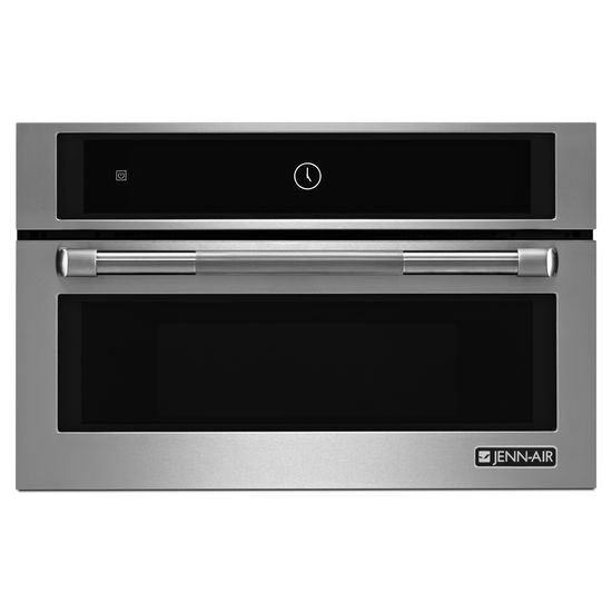 "Jenn-Air Pro-Style® 30"" Built-In Microwave Oven with Speed-Cook"