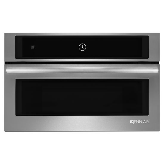 "Jenn-Air Euro-Style 30"" Built-In Microwave Oven with Speed-Cook"