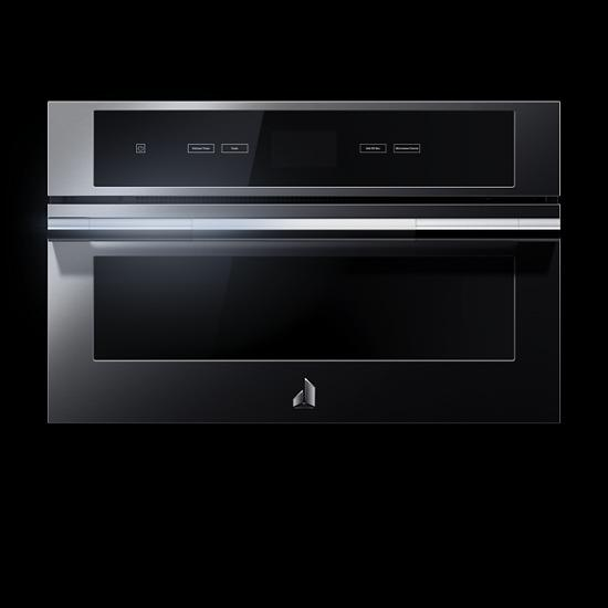 "Jenn-Air RISE™ 30"" BUILT-IN MICROWAVE OVEN WITH SPEED-COOK"