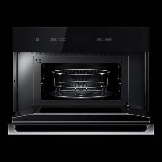 "Model: JMC2430IM | Jenn-Air NOIR™ 30"" BUILT-IN MICROWAVE OVEN WITH SPEED-COOK"