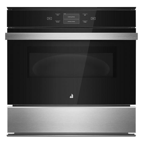 "Jenn-Air JennAir® NOIR 24"" Speed Oven"