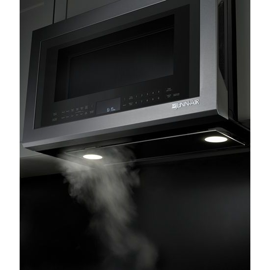 "Model: JMV8208CS | Jenn-Air Euro-Style30"" Over-the-Range Microwave Oven"