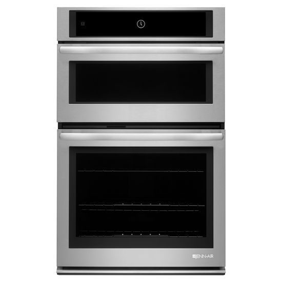 "Jenn-Air Euro-Style 27"" Microwave/Wall Oven with MultiMode® Convection System"