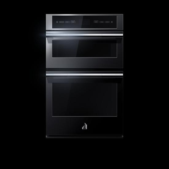 """Jenn-Air RISE™ 27"""" Microwave/Wall Oven with MultiMode® Convection System"""