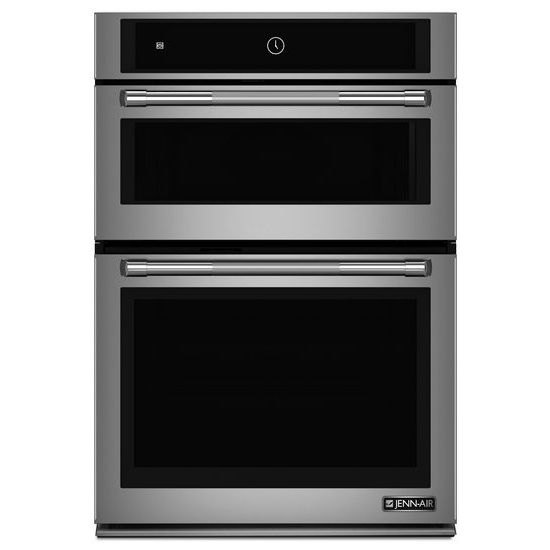 "Jenn-Air Pro-Style® 30"" Microwave/Wall Oven with MultiMode® Convection System"