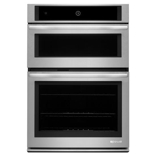 """Jenn-Air Euro-Style 30"""" Microwave/Wall Oven with MultiMode® Convection System"""