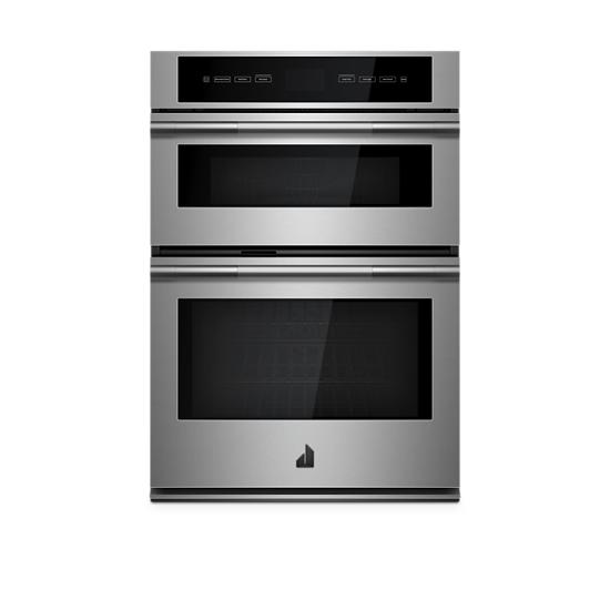"Jenn-Air RISE™  30"" Microwave/Wall Oven with MultiMode® Convection System"