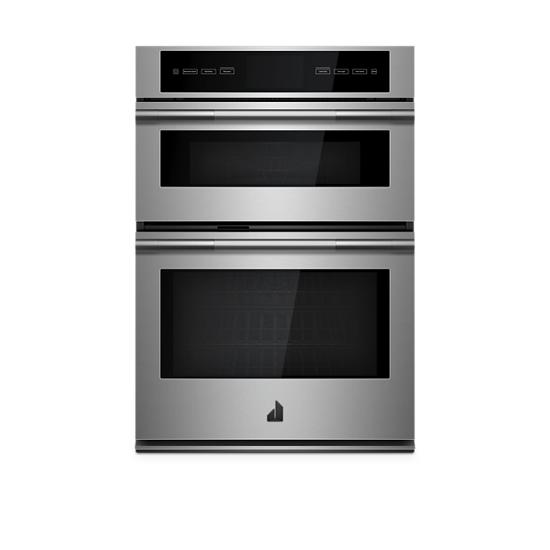 "Jenn-Air RISE™ 30"" Microwave/Wall Oven with V2™ Vertical Dual-Fan Convection"