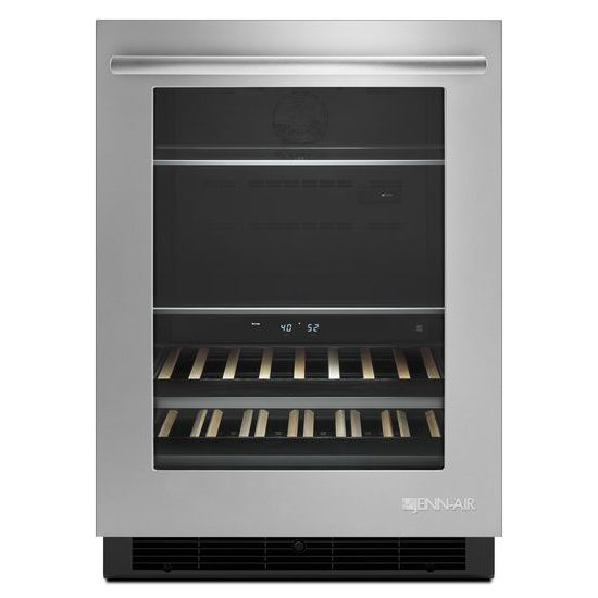 "Euro-Style 24"" Under Counter Beverage Center"