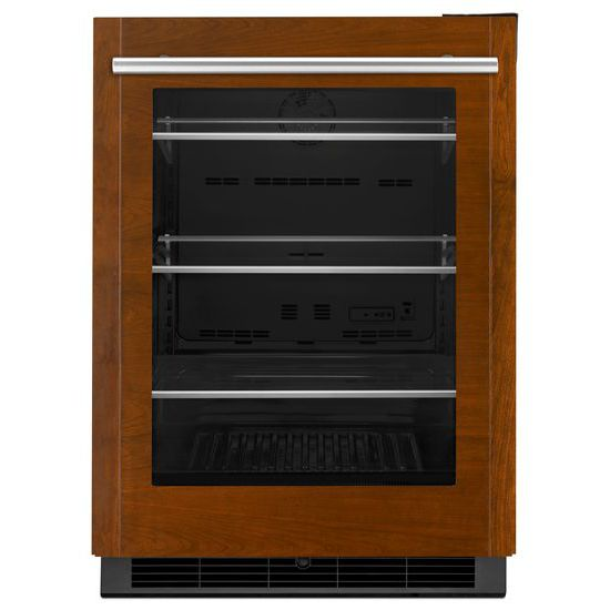 "Jenn-Air Panel-Ready 24"" Under Counter Refrigerator"