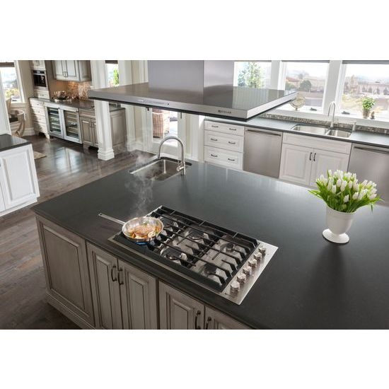 Model: JXI8936DS | Euro-Style Stainless 36