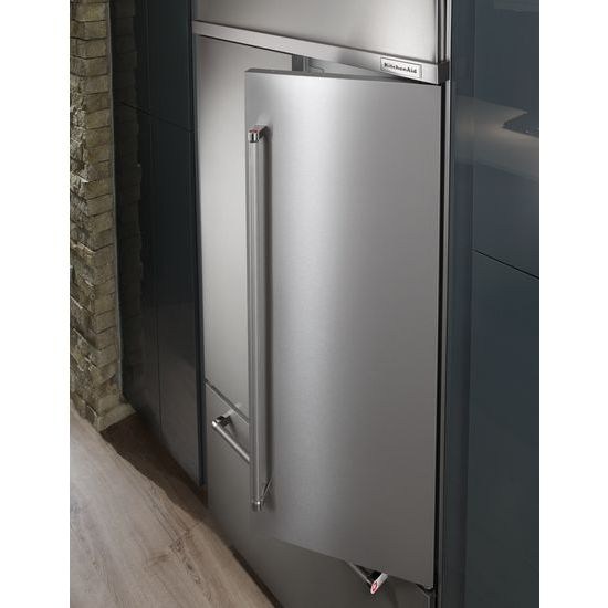 Model: KBFN502ESS | 24.2 Cu. Ft. 42