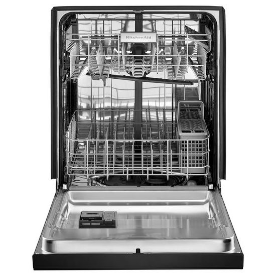 46 DBA Dishwasher with ProWash™, Front Control