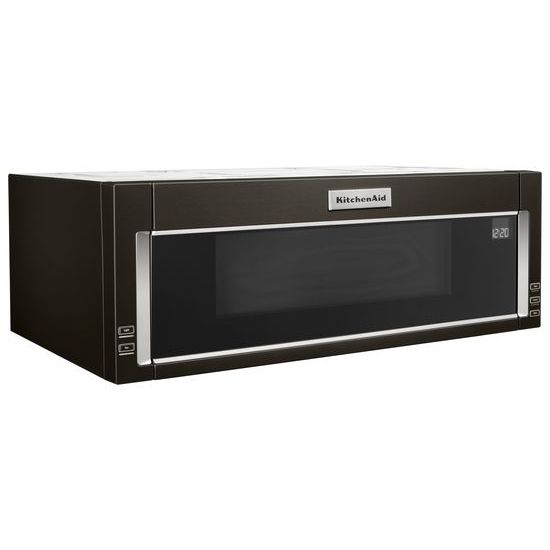 Model: KMLS311HBS | 1000-Watt Low Profile Microwave Hood Combination with PrintShield™ Finish