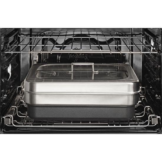 Model: KODE900HBS | Smart Oven+ 30
