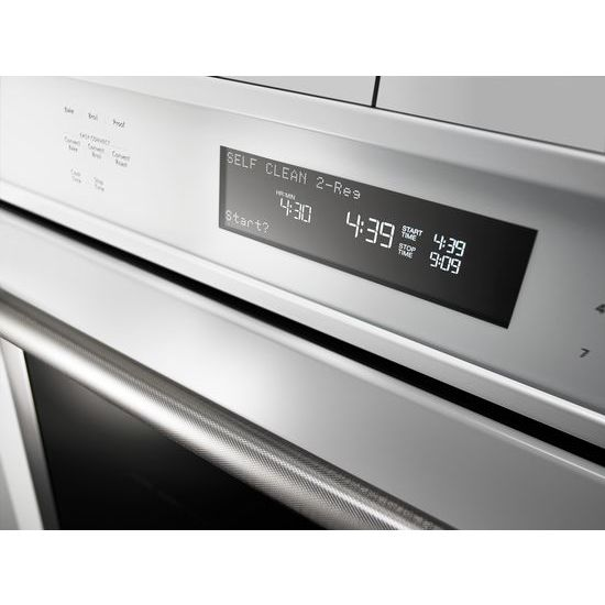 "Model: KOSE500EWH | KitchenAid 30"" Single Wall Oven with Even-Heat™ True Convection"