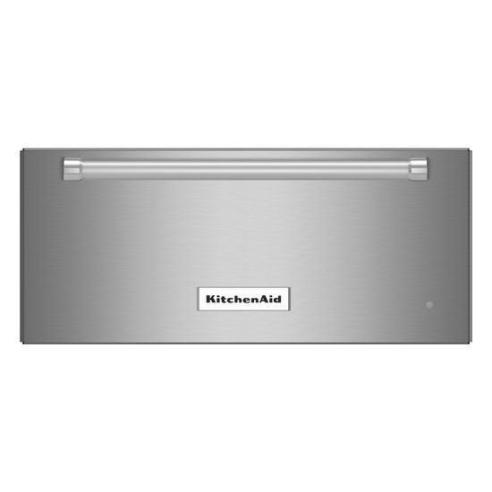 Model: KOWT104ESS | KitchenAid 24'' Slow Cook Warming Drawer