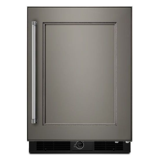 "KitchenAid 24"" Panel Ready Undercounter Refrigerator"