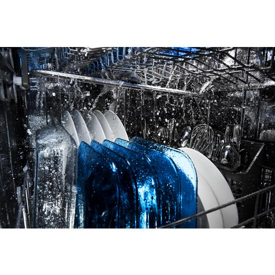Model: MDB4949SHB | Maytag Stainless Steel Tub Dishwasher with Most Powerful Motor on the Market