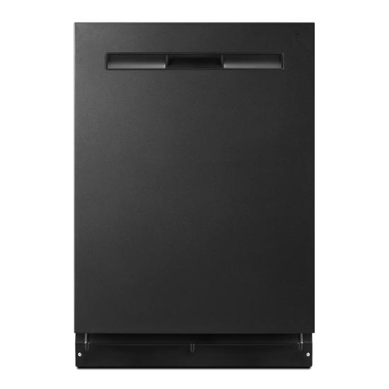 Maytag Top Control Powerful Dishwasher at Only 47 dBA