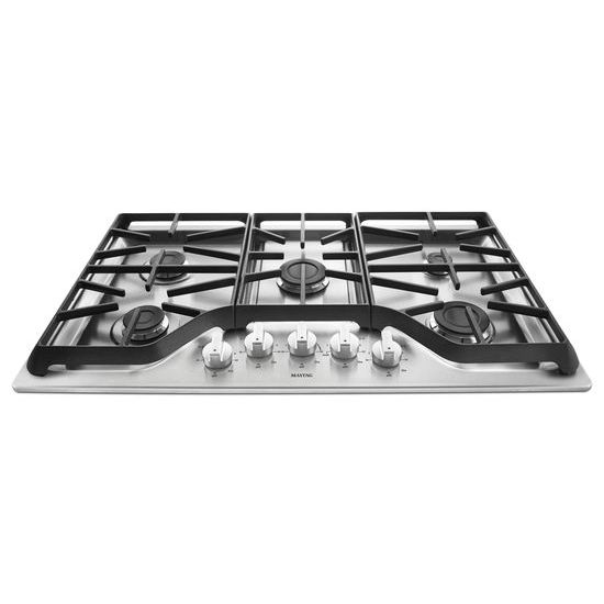 Maytag 36-inch Wide Gas Cooktop with Power™ Burner