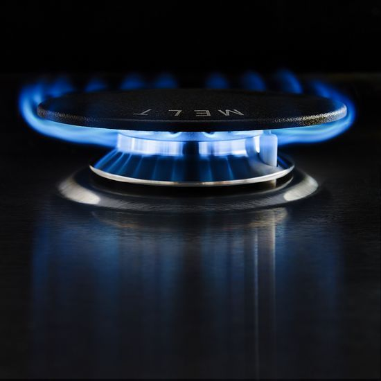 Model: MGC7536DS | Maytag 36-inch Wide Gas Cooktop with Power™ Burner