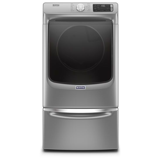 Model: MGD6630HC | Front Load Gas Dryer with Extra Power and Quick Dry Cycle - 7.3 cu. ft.