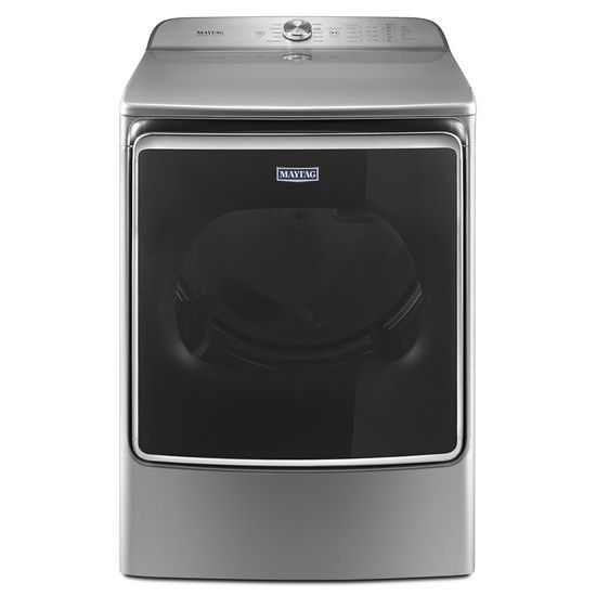 Maytag Top Load Dryer with the PowerDry System and Extra Moisture Sensor – 9.2 cu. ft.