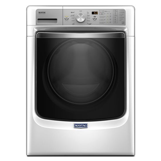 Maytag Front Load Washer with Optimal Dose Dispenser and PowerWash® System – 4.5 cu. ft.