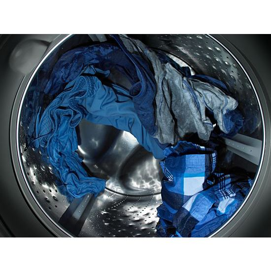 Model: MHW8200FW | Maytag Front Load Washer with Optimal Dose Dispenser and PowerWash® System – 4.5 cu. ft.