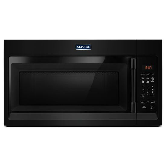 Model: MMV1174FB | Compact Over-The-Range Microwave - 1.7 Cu. Ft.