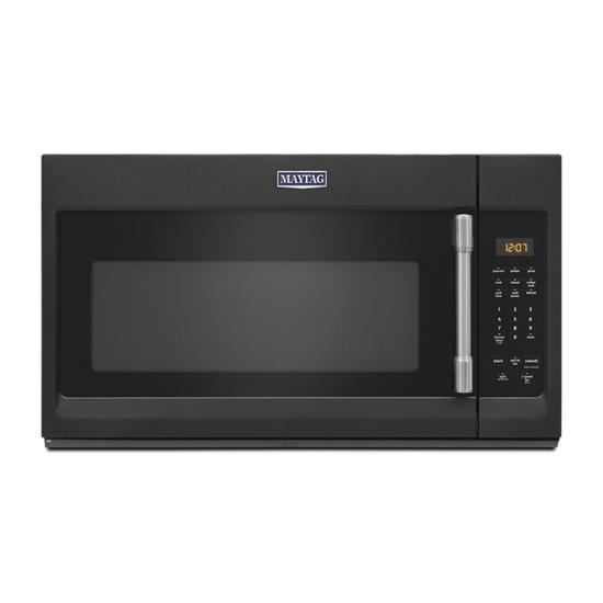 Maytag Compact Over-The-Range Microwave - 1.7 Cu. Ft.
