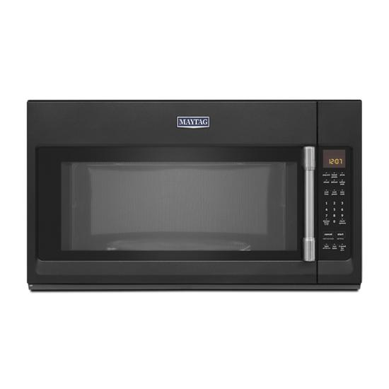 Maytag Over-The-Range Microwave With Interior Cooking Rack - 2.0 Cu. Ft.